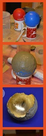Betonschale Diy diy academy betonschale selber machen вазоны и горшки из цемента