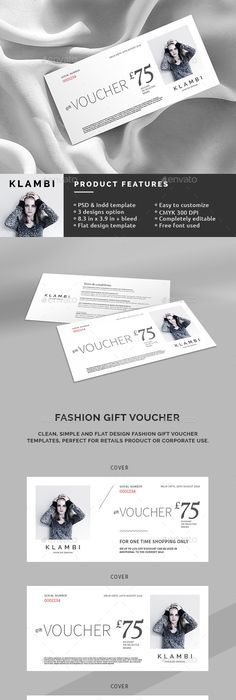 Rafting Gift Voucher V2 | Print templates, Template and Gift