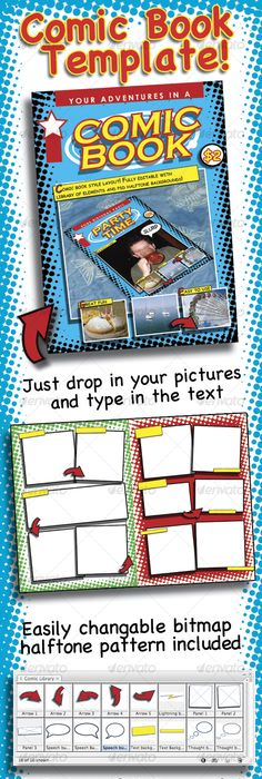 I Love This Idea For A Narrative Story Free Graphic Novel