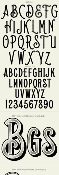 Letterhead Fonts  Lhf Classic Caps Font  Old Fashioned Fonts