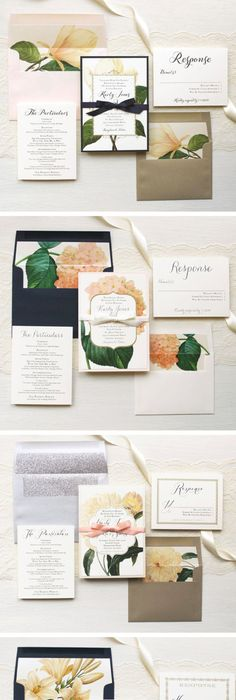 Envelope Liner Template Drew  Instant Download  Magnolia
