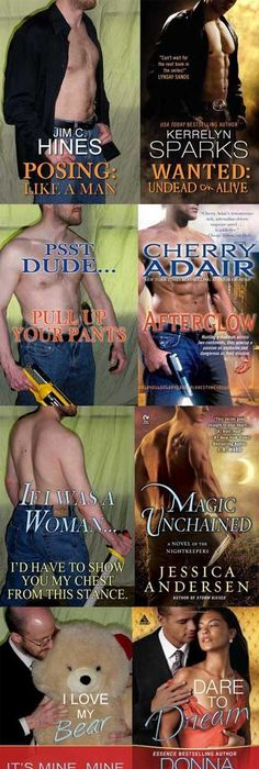 Romance novel cover spoof romance novel covers novels and romance very manly indeed jim c hines recreates romance novel covers fandeluxe Choice Image