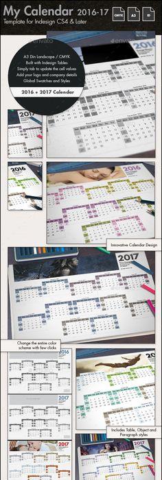Maria Fowler A3 Calendar 2012 2017 Calendars Pinterest