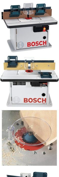 Router table mounting plate amazon tmplrie pinterest router tables 75680 bosch bosch ra1171 cabinet style router table buy it now greentooth Images