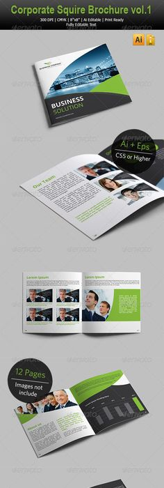 brochure ecopro brochures adobe indesign cs5 and adobe indesign