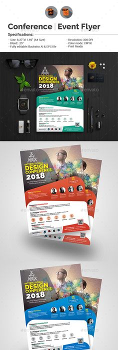 Marathon Event Flyer  Event Flyer Templates Event Flyers And