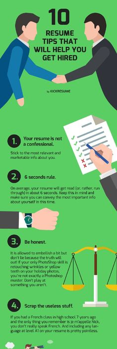 Blank Job Resume Form We Provide As Reference To Make Correct And