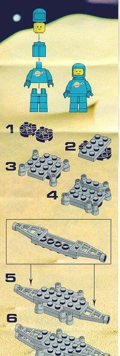 View Lego Instructions For Mini Star Destroyer Set Number 30056 To