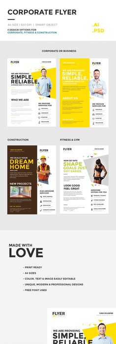 Job Hiring Poster Design Template Click To Customize  Hiring