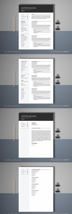 Art Director Cover Letter Sample  Creative Resume Design