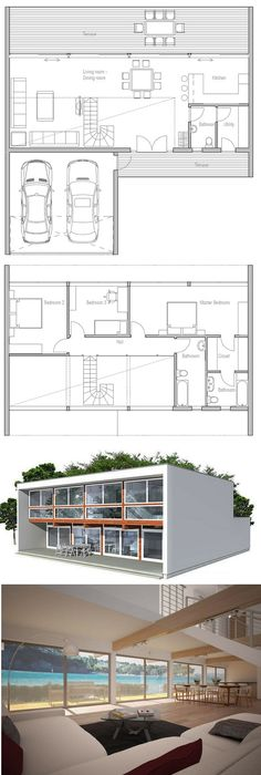 Projet de Maison Maison Pinterest Projets de maisons, Projet - jeux de construction de maison en 3d