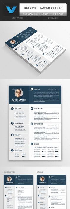Simple Resume Exampleprin The Best Design Resume Templates 80% Off  9 Templates  Cover  .