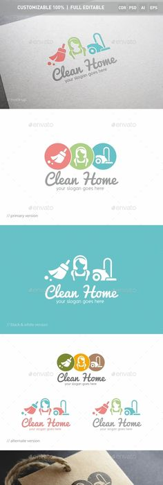 cleaning services company names