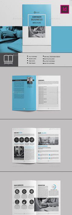 Conference AgendaBrochure  Brochures Booklet Design And