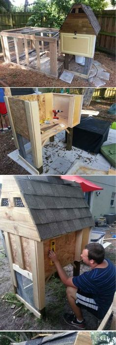 Creative Ideas for Wooden Pallet Recycling | Carrete de madera ...