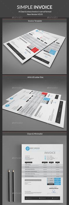 Invoice Template By Designcircle This Is A Invoice Template All