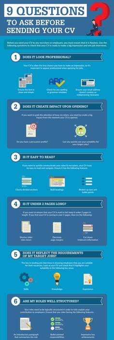 Take a good look at these resume mistakes and make sure you avoid - 9 resume mistakes to avoid