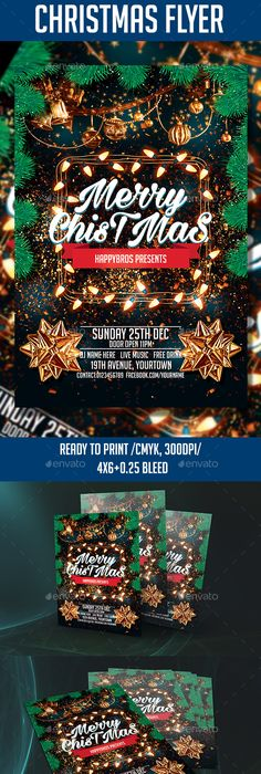 Chinese New Year Flyer Flyer Template Template And Party Flyer