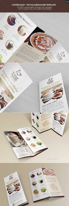 Pin By Rohit Kumar On Coffee Shop Brochure    Coffee Shop