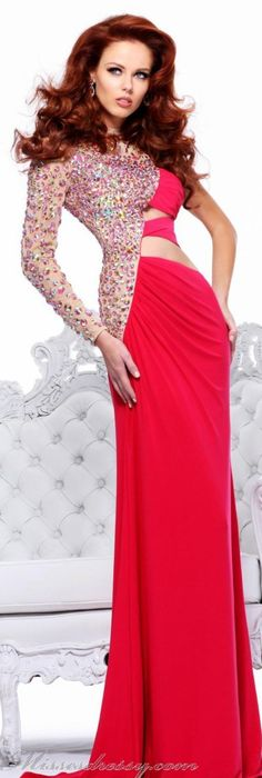 Sherri Hill 4315 Dress