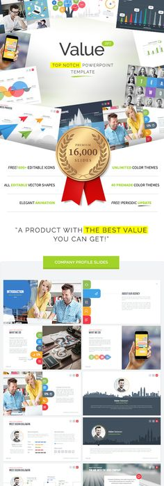 Realst Property Powerpoint Presentations Powerpoint Templates