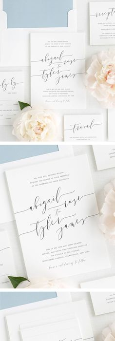 Mogellos FontDuo 2428226 Graphicsdesign for WEB Pinterest - Formal Invitation Letters
