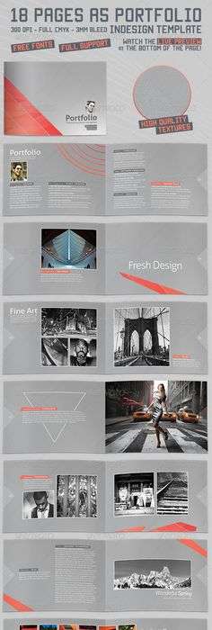 Free Booklet Template Enigma Brochure Landscape  Brochures Landscaping And Brochure Template