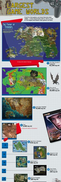 Most Expensive Video Games In History Infographic From 2013 Gta