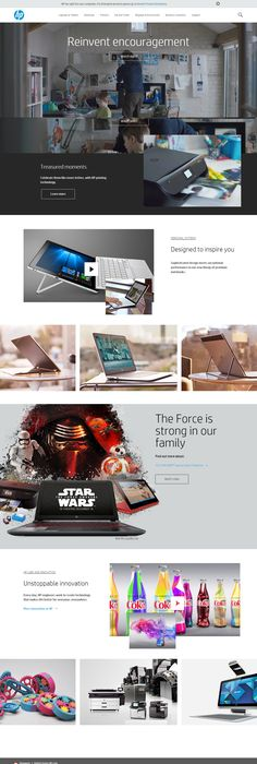 Awesome Marketing Brochure Templates Set  Check More At Http