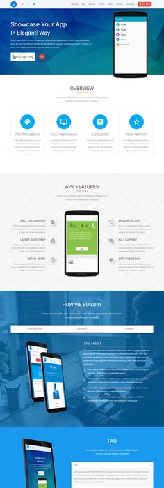 The Church - Premium Responsive Church HTML5 Template | Template and ...
