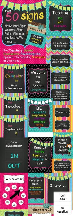 Personalized School Counselor Teacher Gift Classroom Door Decor - fresh 7 counseling confidentiality statement