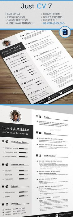 Resume Text Size General Resume Template  Template Fonts And Creative Resume Templates