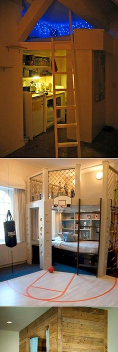 27 Best Bunk Bed Design Ideas For Boys Room | Stuff to buy ...