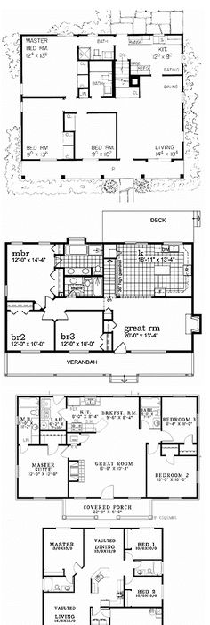 plano de casa - Google Search Maison Pinterest Searching - Plan Maison Sweet Home 3d
