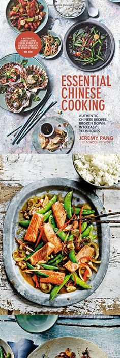 Chinese cooking made easy wei quan shi pu wei chuan s cookbook forumfinder Images