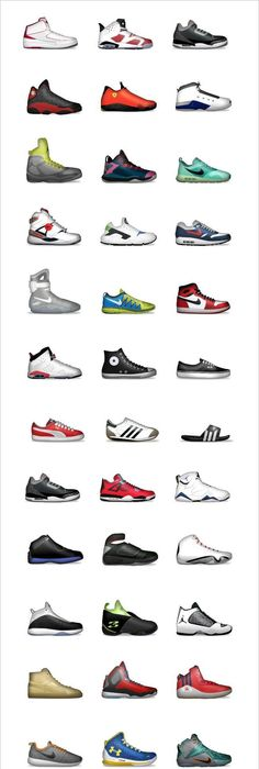 Foot Locker launched its smartphone app with a wide variety of