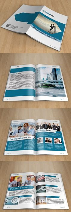 Free Best Education Brochure Psd Templates  Brochures