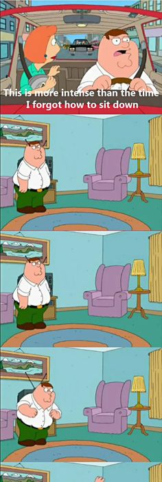 image Family guy forgetful stepsis lands in