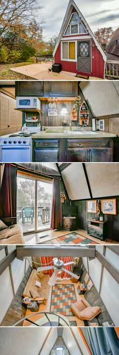 tiny house furniture for sale. a 500 sq ft home for sale by winter lake in lampe, mo. the · attic housetiny house furnituretiny tiny furniture