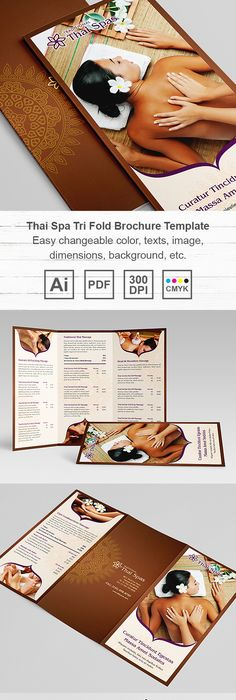 Weight Loss Clinic Brochure Template HttpWwwDlayoutsCom