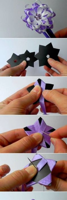 Making paper bow using the leftover paper scraps must remember making paper bow using the leftover paper scraps must remember this crafts pinterest paper bows paper scraps and scrap solutioingenieria Image collections