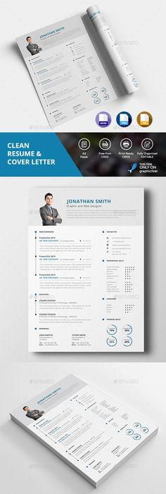 10 Best Free Resume (CV) Templates in Ai, Indesign, Word \ PSD - new letter format extension time