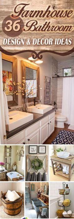 Clever Bathroom Organization Ideas And Tips 038 Bathrooms Pinterest