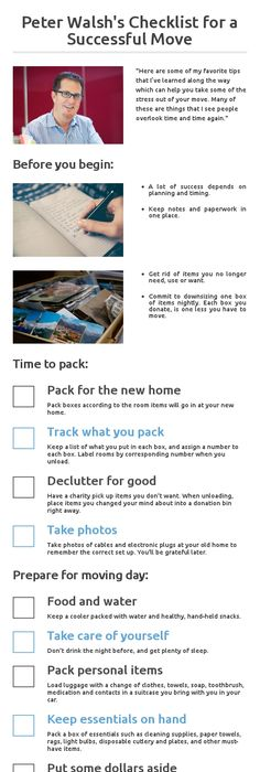 How To Declutter Before Moving Have You Tossed Out The Right