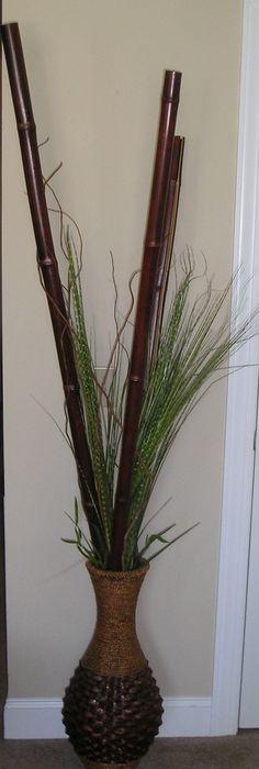 Ideas For Bamboo Sticks Bamboo Decoration Ideas Ideas For