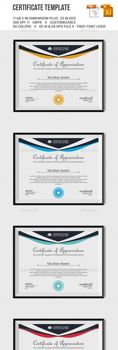 Print Ready Certificate of Attendance Template Certificate of - best of training certificate template free download