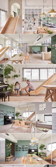 HAO Design Completes A U0027family Playgroundu0027 In Taiwan   Created Via Http:/