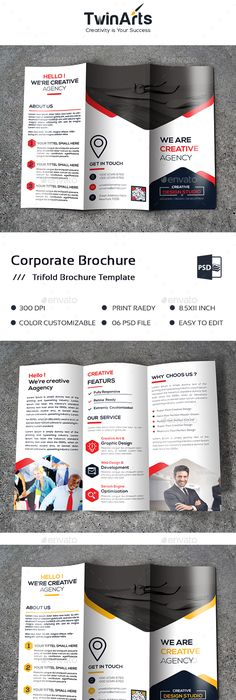 Video Brochure Template Video Premiere Flyer Template Flyer