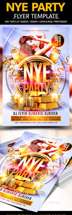 Free Grand Opening Party Flyer Template Vol  Free Flyer