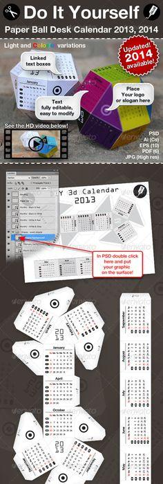 2014 spectrum swirl calendar long in length every month is colored 2014 spectrum swirl calendar long in length every month is colored according to the weather and in spectrum color geek design typography pinterest solutioingenieria Gallery